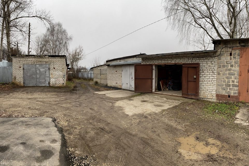 Продаётся гараж, 30 м²