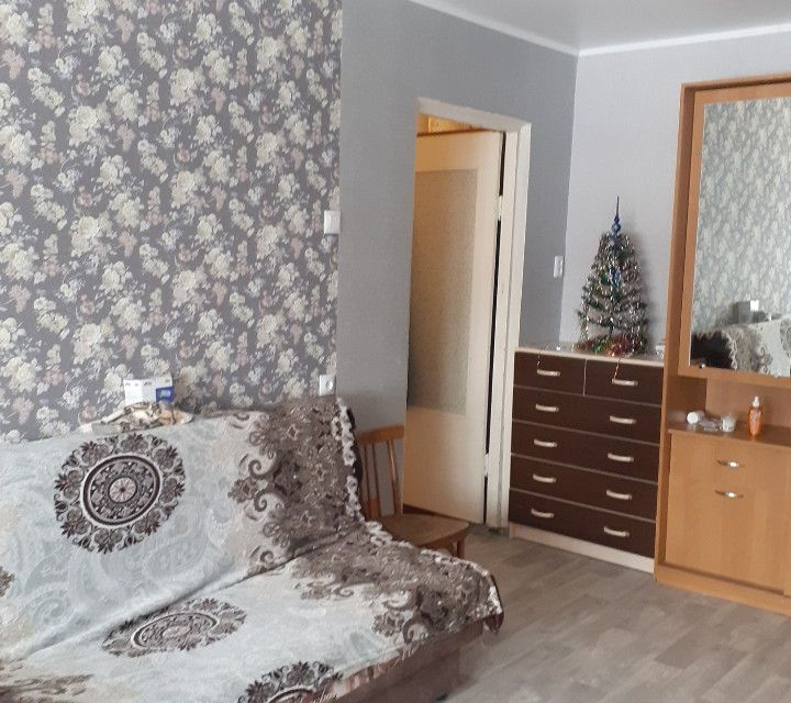 Продаётся 2-комнатная квартира, 47.1 м²