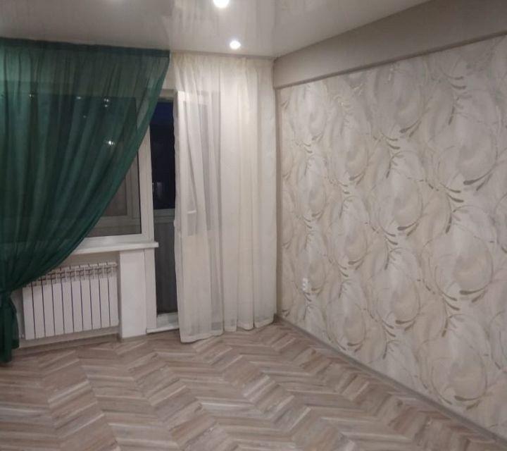 Продаётся 2-комнатная квартира, 45.7 м²