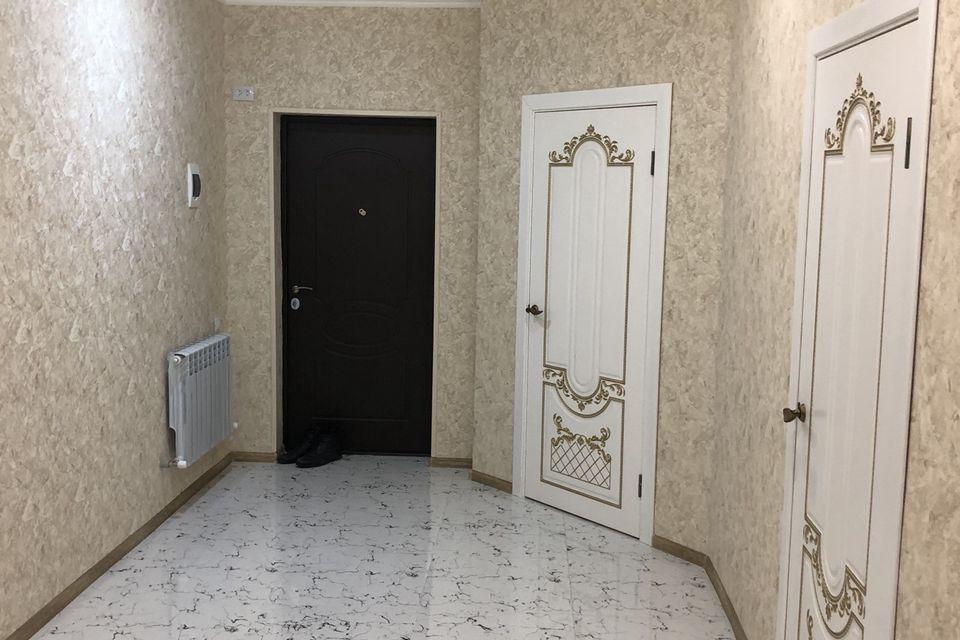 Продаётся 3-комнатная квартира, 95.2 м²