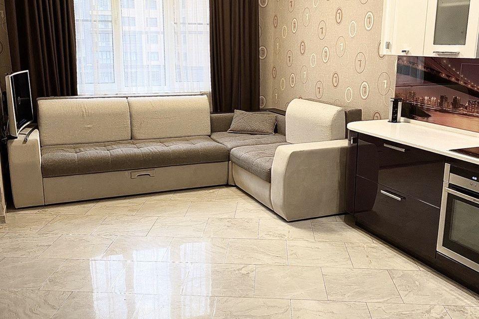 Продаётся 2-комнатная квартира, 104 м²
