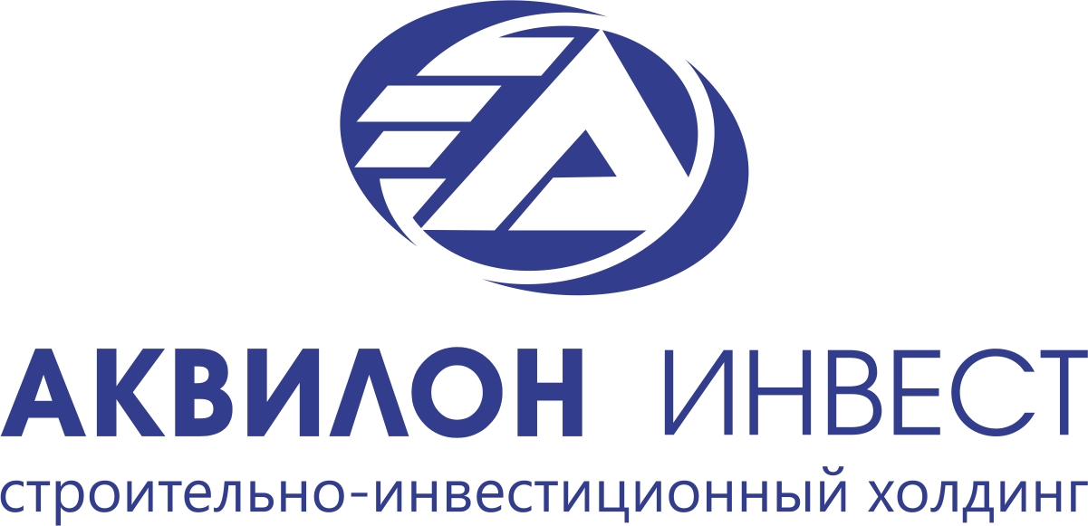 Застройщик «ГК СИХ Аквилон Инвест»